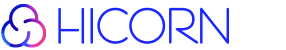 HICORN – Technology Today Logo